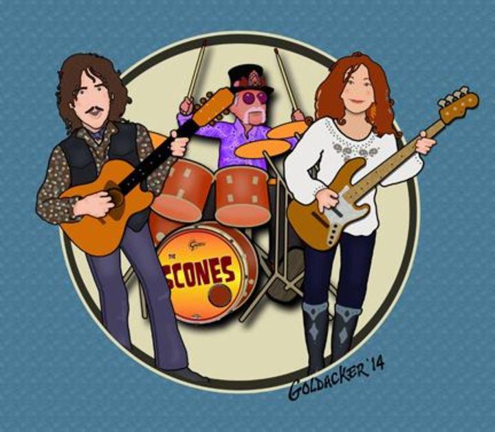 The Scones Tour Dates