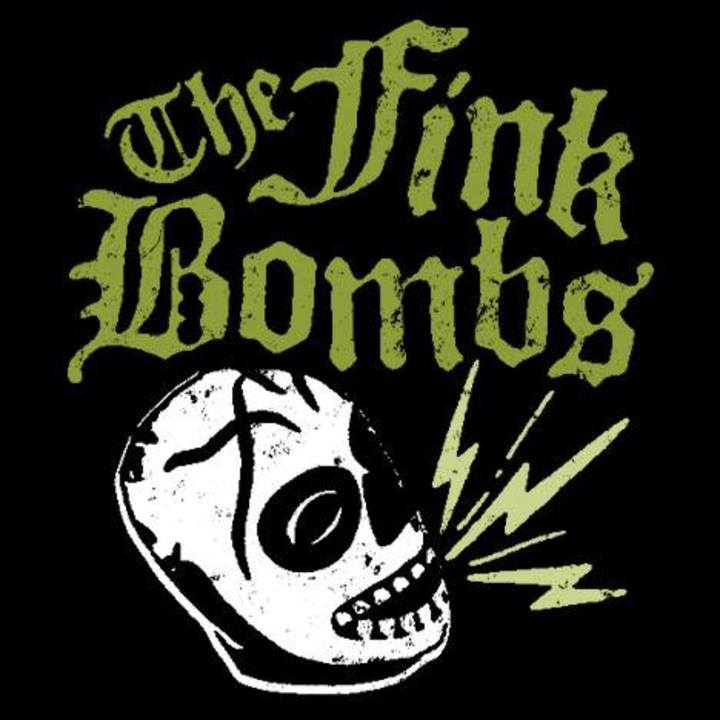 The Fink Bombs Tour Dates