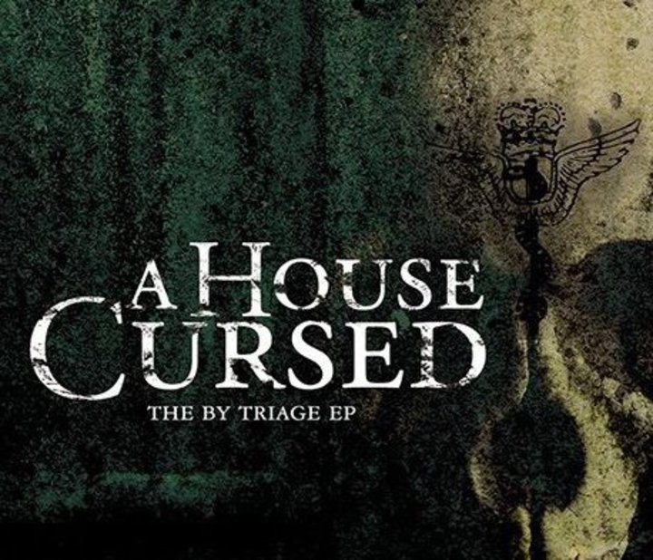 A House Cursed Tour Dates