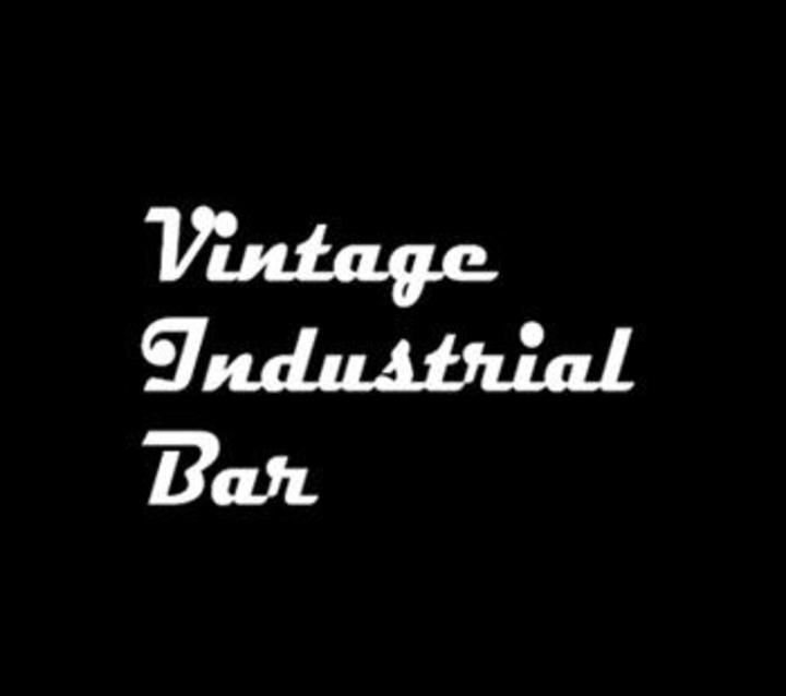 Vintage Industrial Bar Tour Dates
