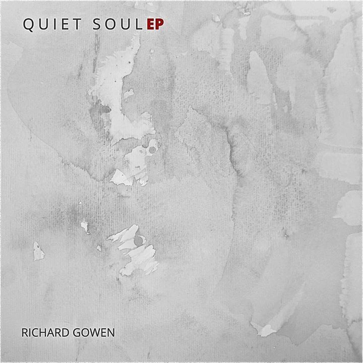 Richard Gowen Tour Dates