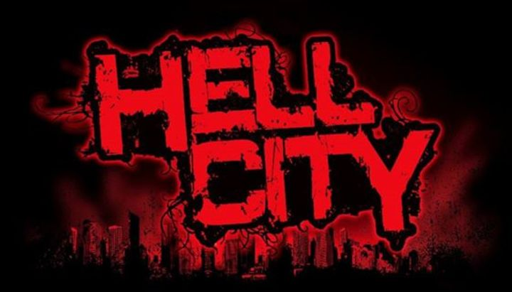 Hell City Tour Dates