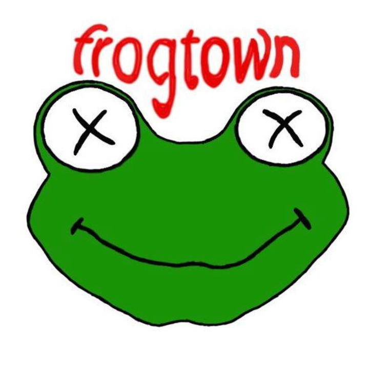 Frogtown Tour Dates