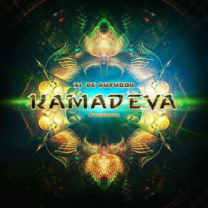 Kamadeva Tour Dates