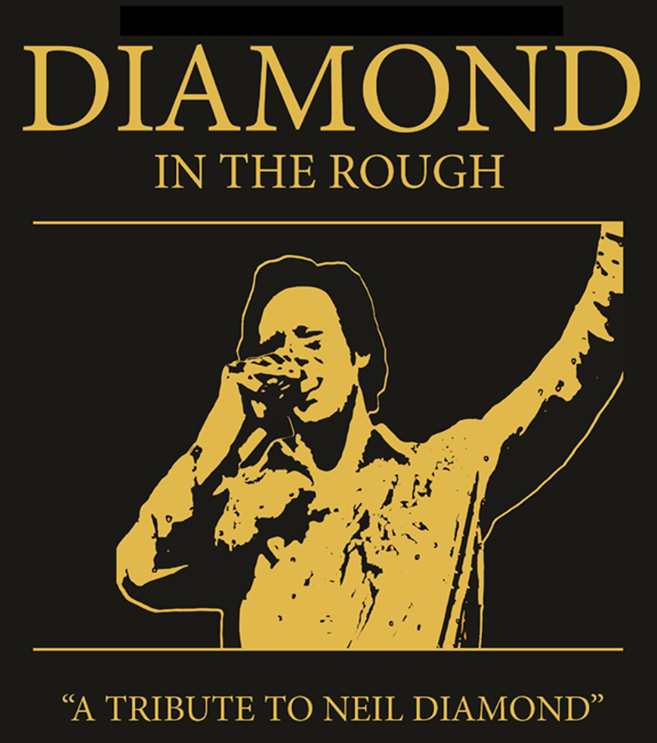 Diamond In The Rough Tour Dates