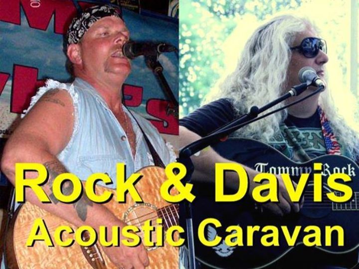 ACOUSTIC CARAVAN Tour Dates