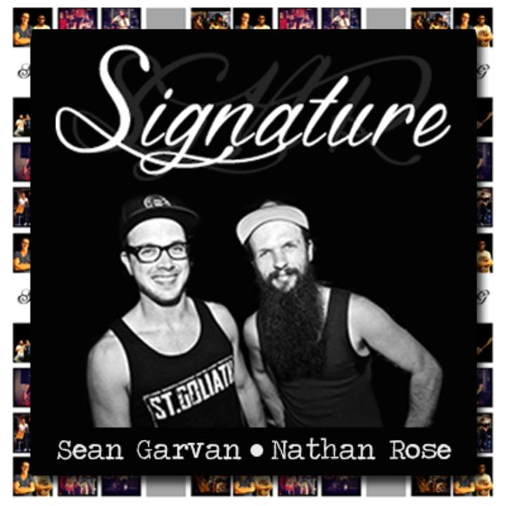 SiGNatuRe (Acoustic Music Duo) Tour Dates