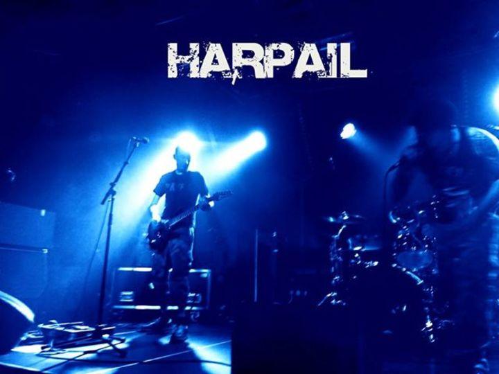 Harpail Tour Dates
