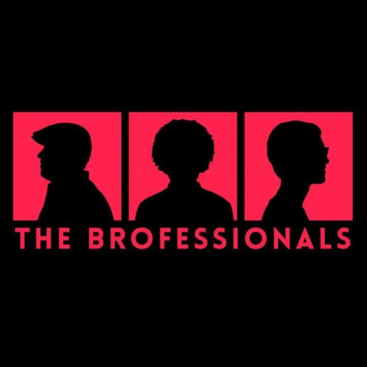 The Brofessionals Tour Dates