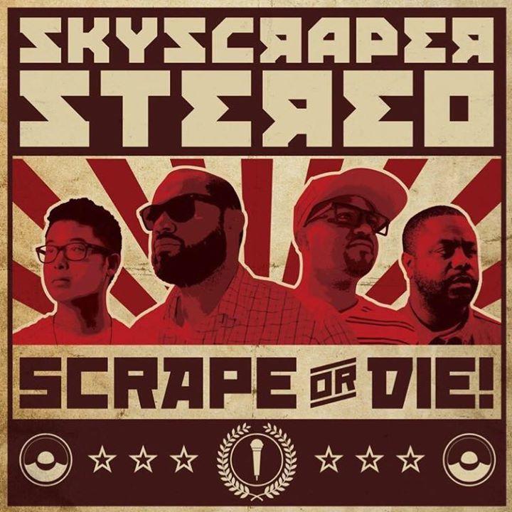 Skyscraper Stereo Tour Dates