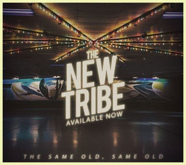 The New Tribe Tour Dates
