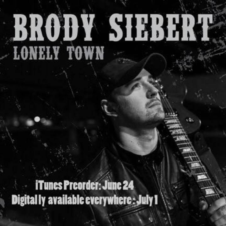 Brody Siebert Tour Dates