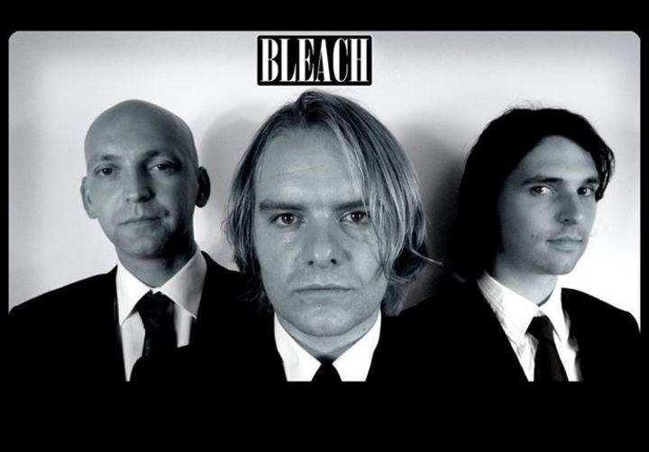 Bleach Tour Dates