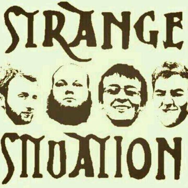 Strange Situation Tour Dates