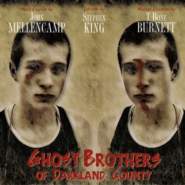 Ghost Brothers of Darkland County Tour Dates