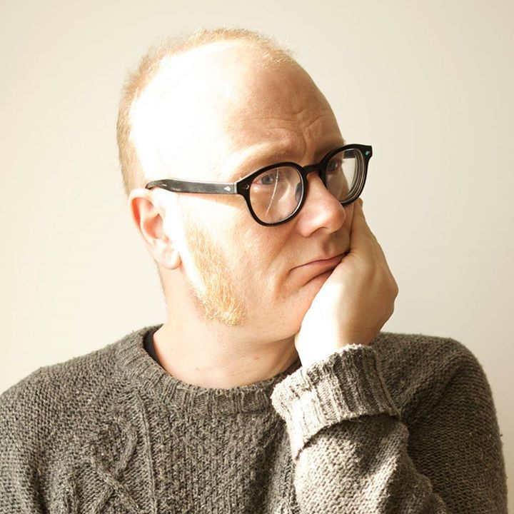 Mike Doughty Tour Dates