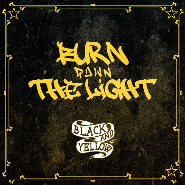 Burn Down The Light Tour Dates