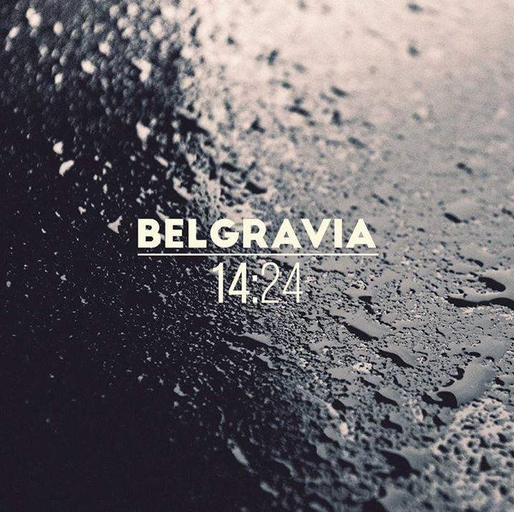 BELGRAVIA Tour Dates