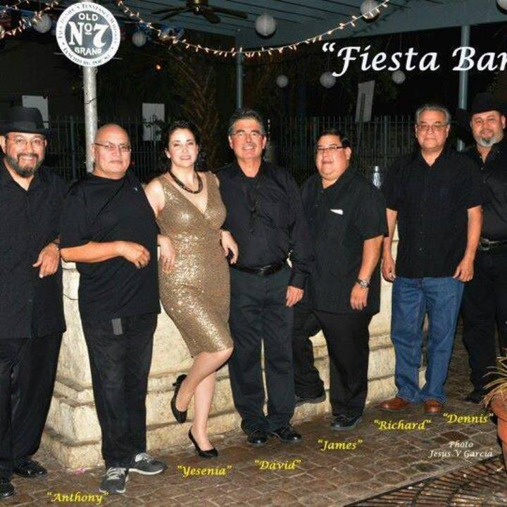 Fiesta Band Tour Dates