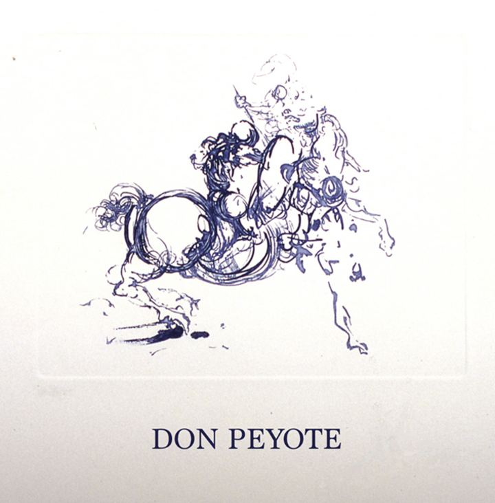 Don Peyote Tour Dates