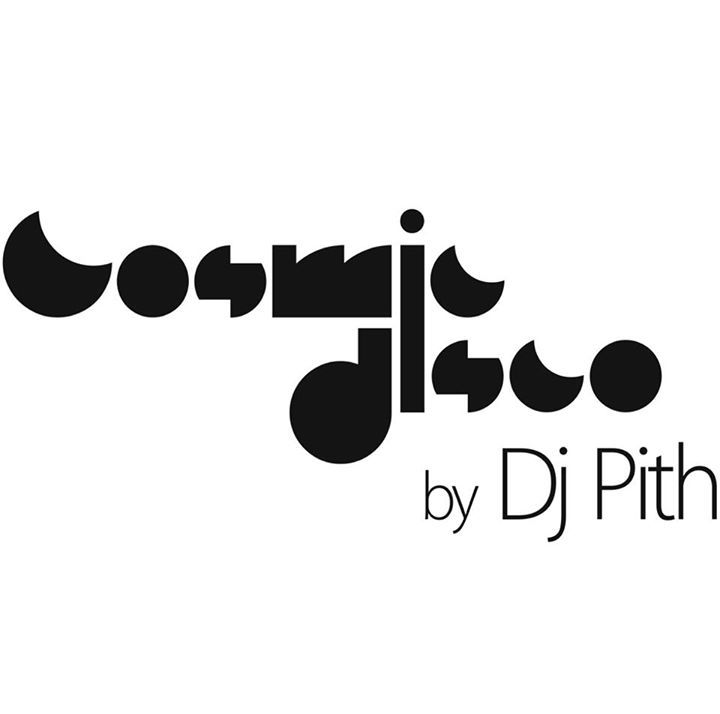 Cosmic Disco by dj Pith Tour Dates