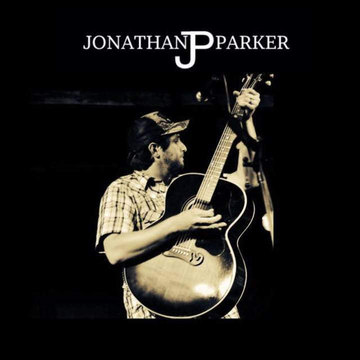 Jonathan Parker Tour Dates