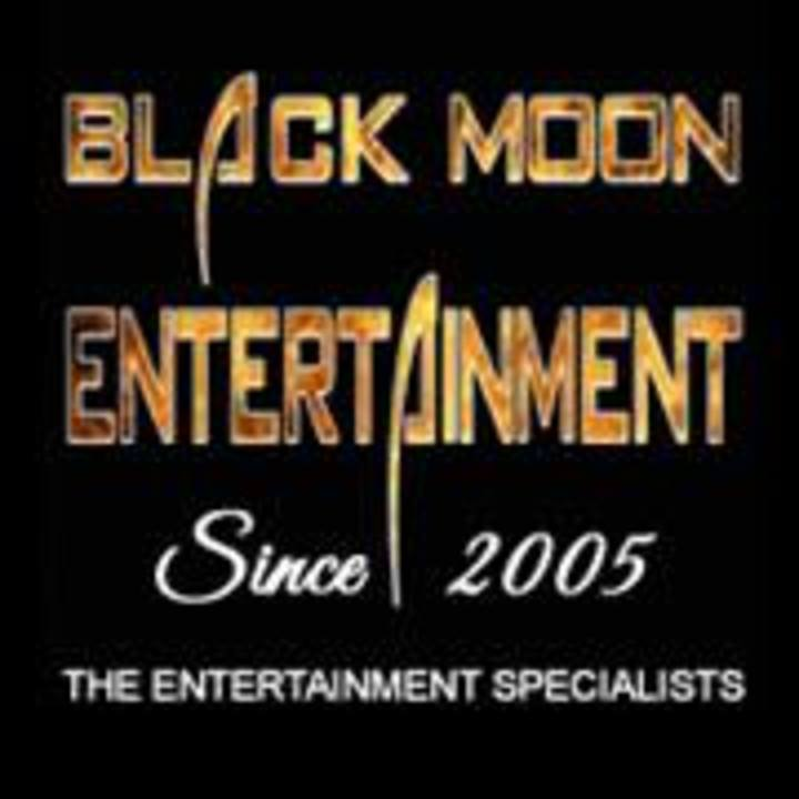 Black Moon Entertainment Tour Dates