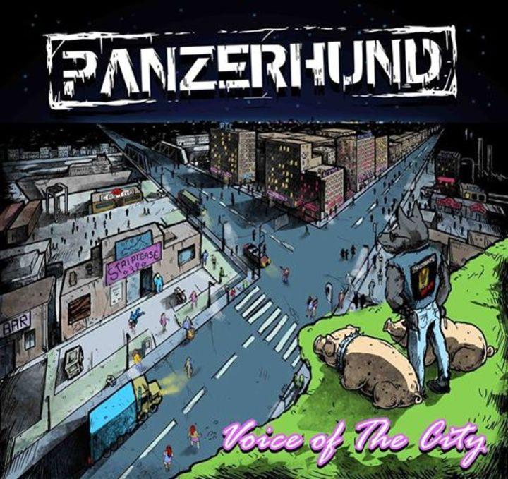 Panzerhund Tour Dates