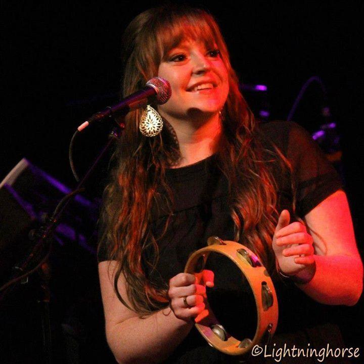 Maggie Burt Music Tour Dates