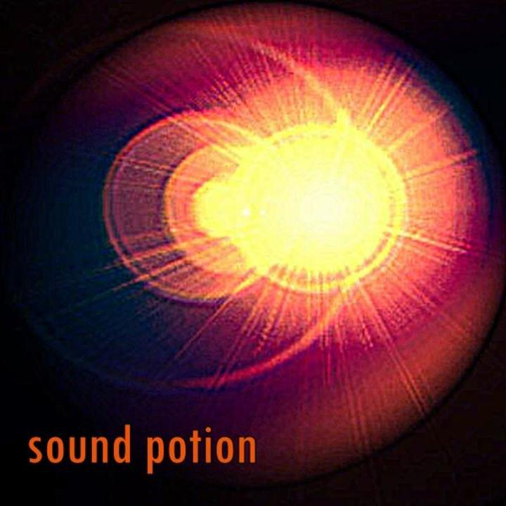 Sound Potion Tour Dates