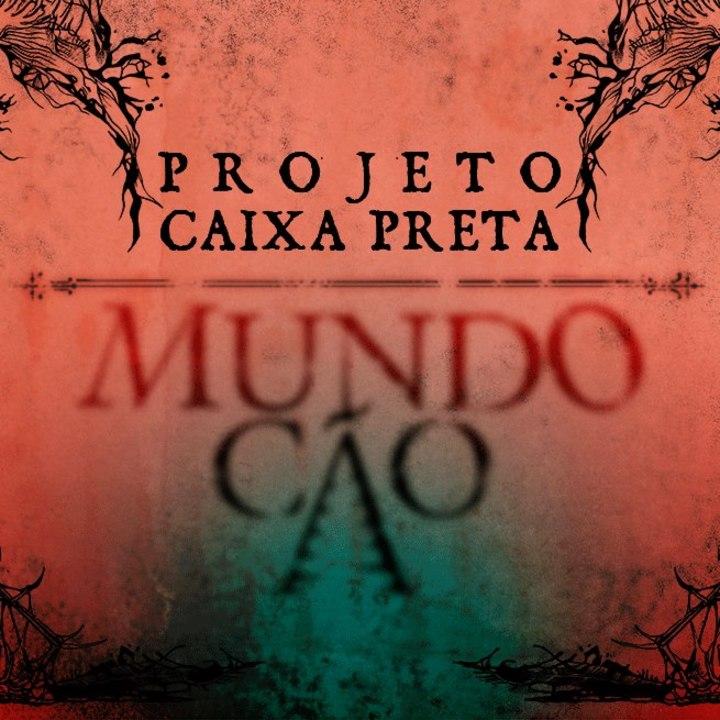 Projeto Caixa Preta Tour Dates