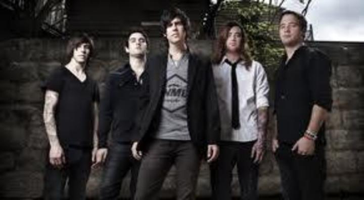 Sleeping With Sirens Fans Tour Dates