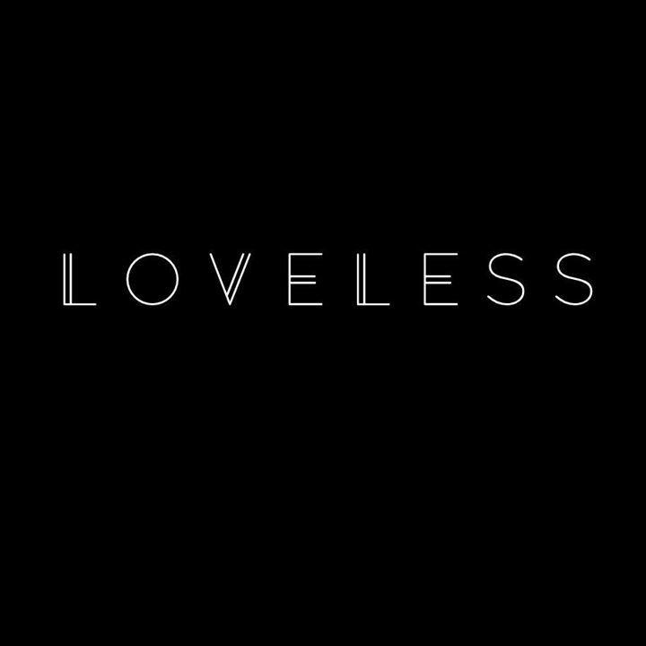 Loveless_ Tour Dates