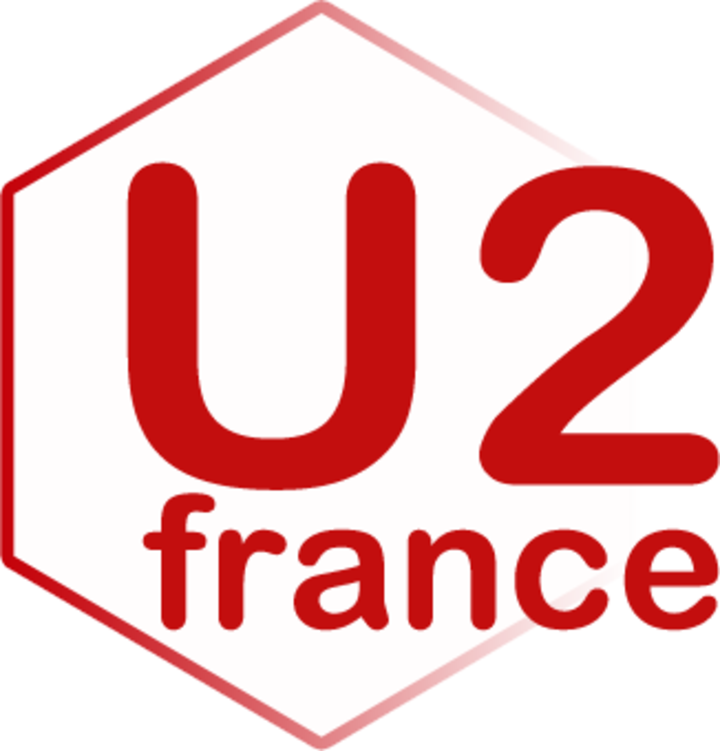 U2 France Info Tour Dates