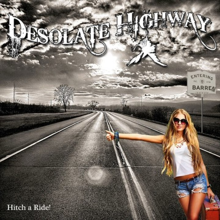 Desolate Highway Tour Dates