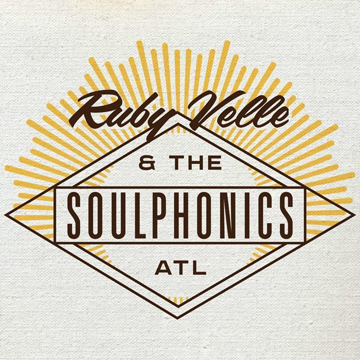 Ruby Velle & The Soulphonics Tour Dates