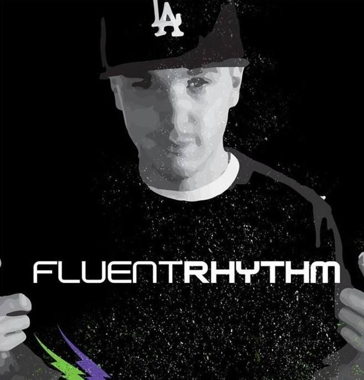 Fluent Rhythm Tour Dates