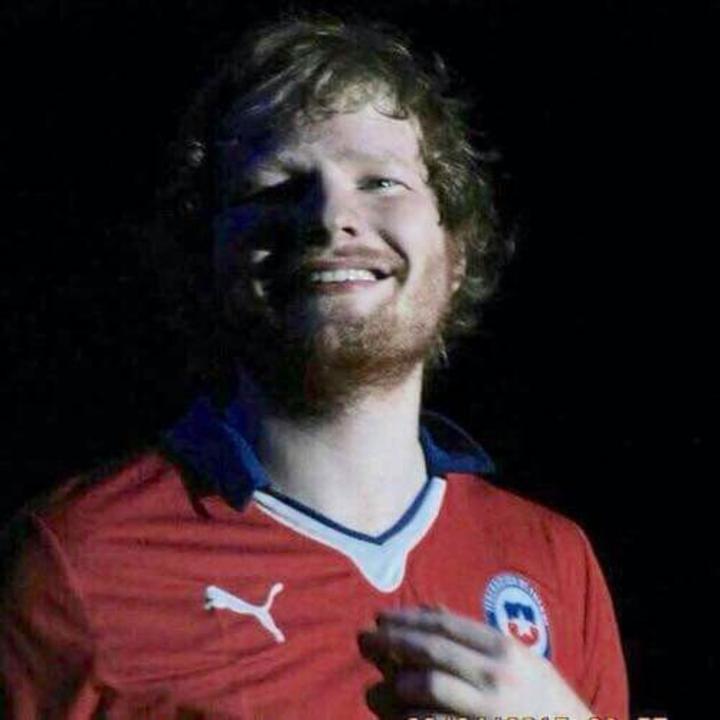 Ed Sheeran Chile Tour Dates
