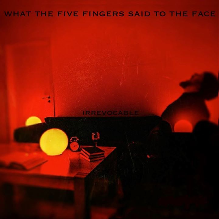 What the Five Fingers said to the Face Tour Dates