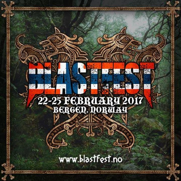 BLASTFEST Tour Dates
