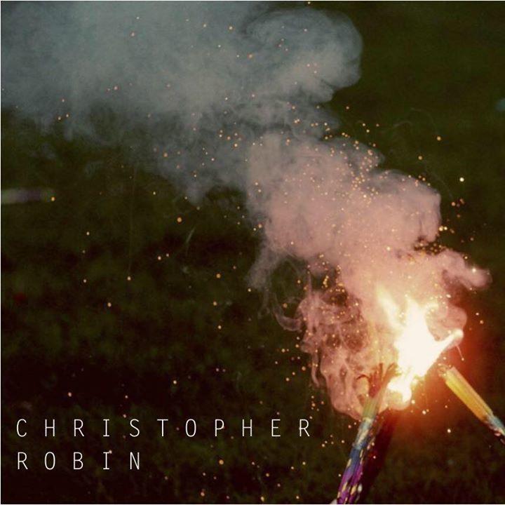 Christopher Robin Tour Dates
