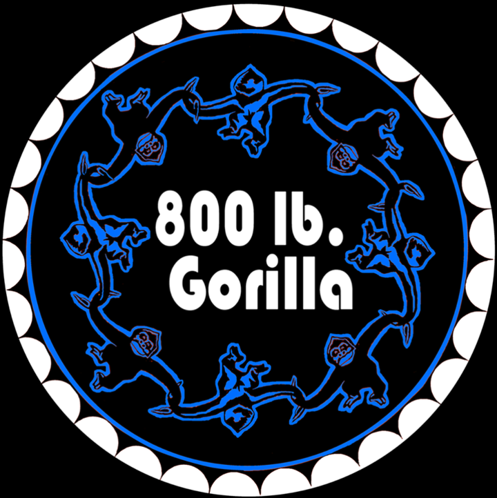 800 lb Gorilla Tour Dates