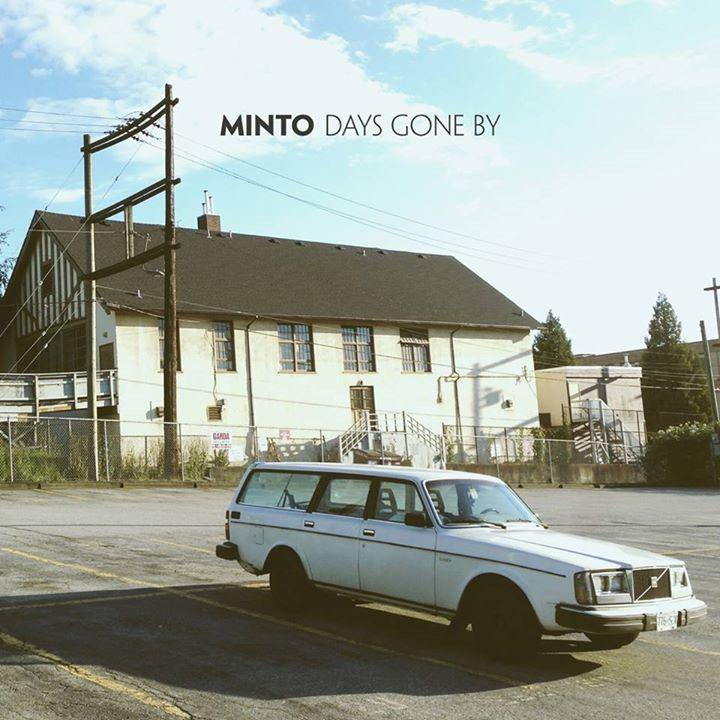 Minto Tour Dates