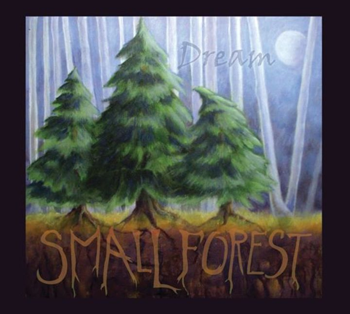 Small Forest Tour Dates