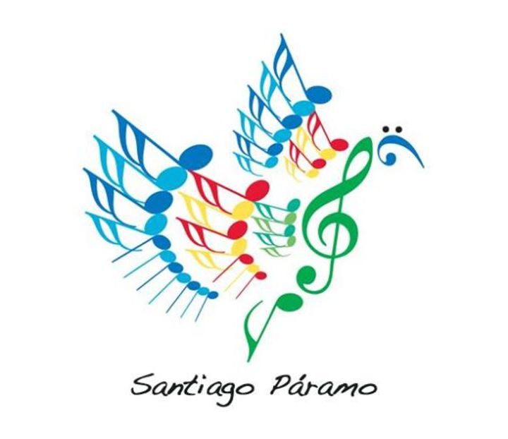 Santiago Páramo Tour Dates