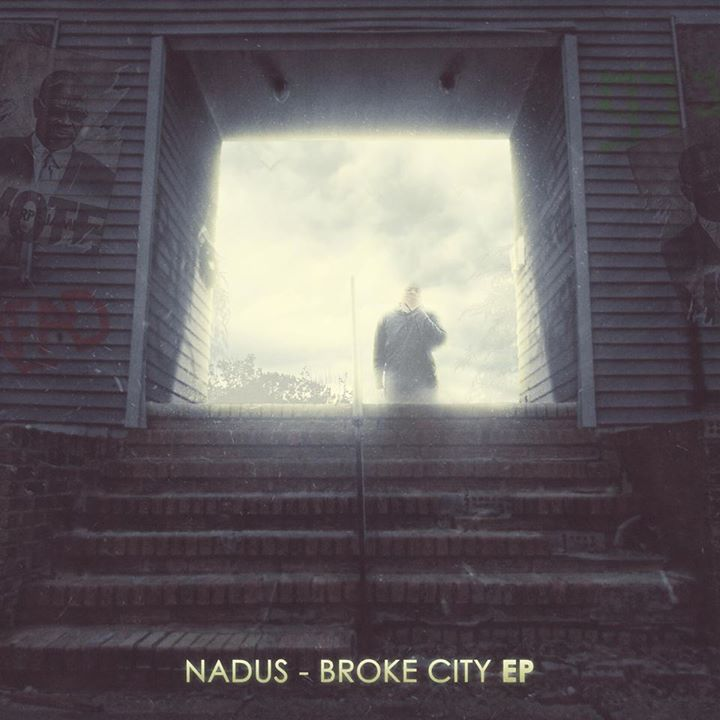 Nadus Tour Dates