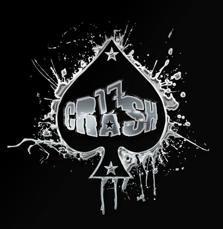 17 Crash Tour Dates