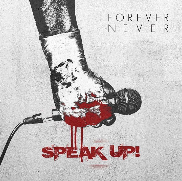 Forever Never @ Bierkeller - Bristol, United Kingdom