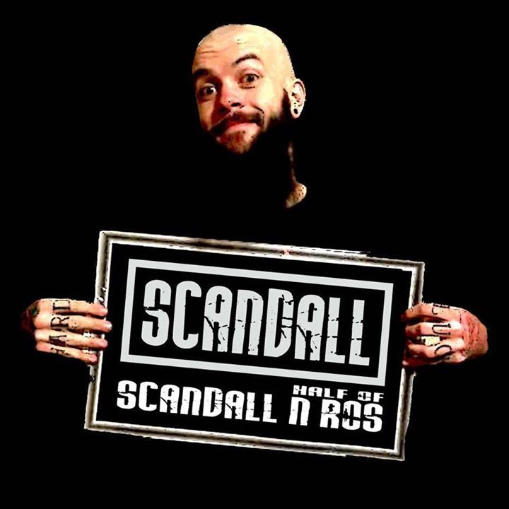 DJ Scandall Tour Dates