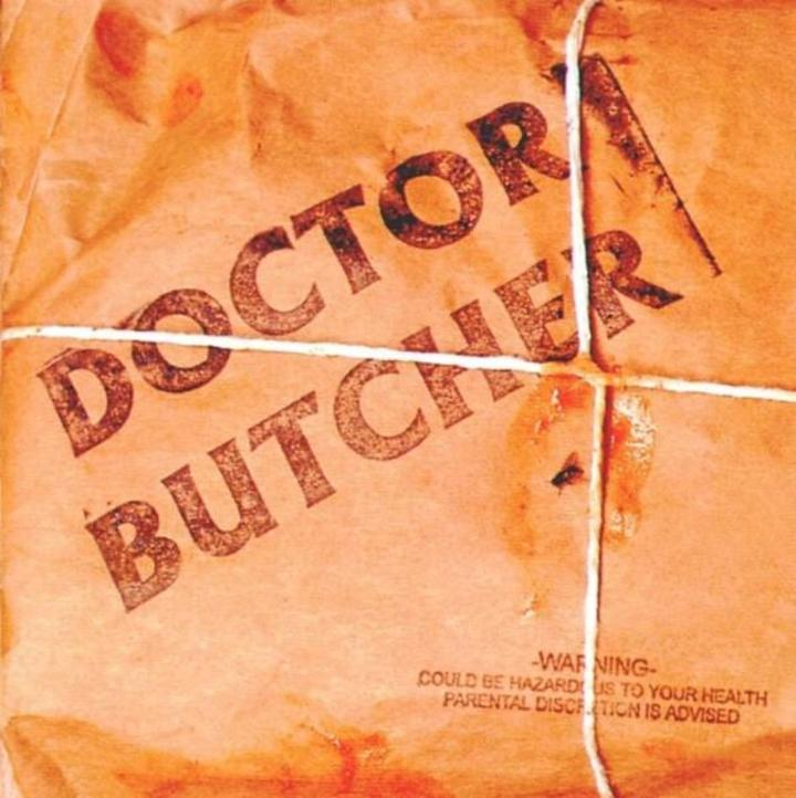 Doctor Butcher Tour Dates